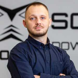 Grzegorz Wosiński