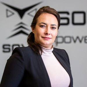 Iwona Soja