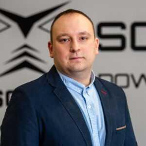 Krzysztof Paździorny
