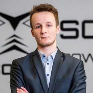 Marcin Kowalik